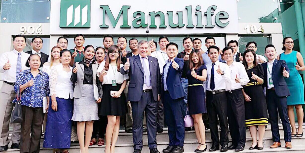 rtainment, Cambodia, Phnom Penh – May 12, 2017 – Asia Pacific Customer Service Consortium (APCSC) held the Customer Relationship Excellence (CRE) & Customer ...